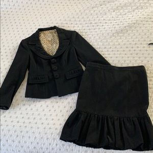 Nanette Lapore Suit Set